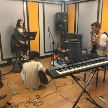 Adulti e Musica d'insieme